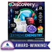 Discovery Extreme Chemistry Science Kit
