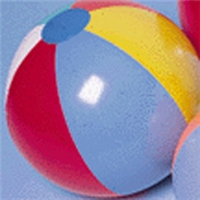 Beachball-24""