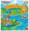 Dino Age Magnetic Playset