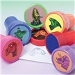 Dinosaur Stampers- 24 pack