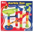 Marble Run Playset 28-pc