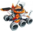 Captain ROAM-E-O Rover Elenco Solar Powered D-I-Y Kit