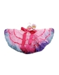 Deluxe Large Rainbow Ribbon Pettiskirt - Pink