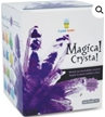 Tedco Magical Crystal Growing Kit - Purple