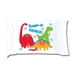 Dinosaur Pillow Case
