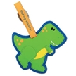 Dino Luggage Tag