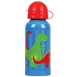 Stainless Steel Dinosaur Water Bottle