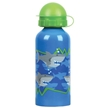 Stainless Steel Shark Water Bottle