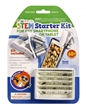 STEM Starter Kit: Smartphone Microscope and 3D Slides