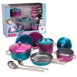 Tin Cookware Set