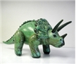 Inflatable Dinosaur Toy Triceratops 43'', blow up dinosaur, large inflatable dinosaur