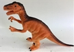 Hard Plastic Velociraptor Dinosaur Toy Model
