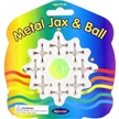 Metal Jax & Ball