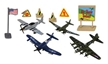 Airshow- World War II Warbirds 10 Pack BackPack