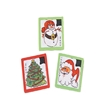 Holiday Stocking Stuffer - 12 Christmas Slide Puzzles