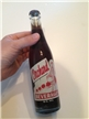 Vintage Unopened Orchard Beverages Grape Soda Bottle Acl Coca Cola Nashville Ar