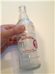 Vintage Old Fashion Mas Soda Bottle Acl 1952 Binghamton New York