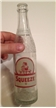 Vintage Squeeze Coca Cola Soda Bottle New Orleans Loisiana ACL