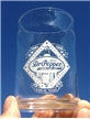 Collectible Dublin Dr Pepper Drinking Glass 1996 105th Anniversary