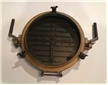 "Vintage Shutter Curtis Lighting For 12"" Signaling Search Light Navy Ship WW2"