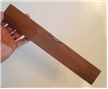 "Old Vintage Wooden Working Level 12"" Farm Tool"