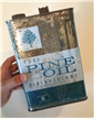 Vintage Pure Pine Oil Disinfectant Cleaner Tin Metal Can 1 One Gallon Dallas Tx