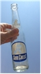 Vintage ACL Sun Crest Nugrape Co Soda Bottle Doraville GA 10 Oz 1977