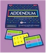 Addendum Mental Maths Card Game