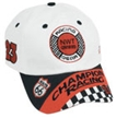 kids dress up racing car hat, champion racing hat, kids dress up hats, costume hats, kids costumes