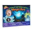 Light Up Crystal Mega Set