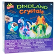 Dinoland Crystal Growing Kit