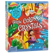 Grow Colossal Crystals Kit