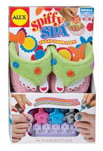Spiffy Spa - large