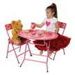Heart Table and Chairs by Alex Toys