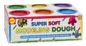 Alex Toys Super Soft Modeling Dough