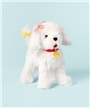 Frenchy the Posh Puppy, puppy toy, puppy doll, madame alexander puppy doll, madame alexander dolls,