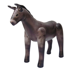 Inflatable Donkey - Small