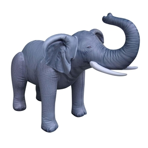 Inflatable Elephant - Small