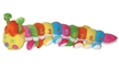 Babyboo Medium 123's Caterpillar Plush Animal