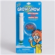 Grow Snow Blister Card