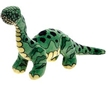 "16"" Green Brachiosaurus Stuffed Animal"