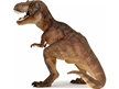 Papo Dinosaurs Tyrannosaurus Rex Model w/ Articulated Jaw Toy Model