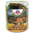 Dino Adventure Big Bucket Toy