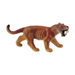 Bullyland Prehistoric Saber-Tooth Cat Toy Model
