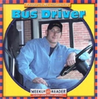 Weekly Reader - Bus Driver