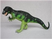 Carnegie Collection Allosaurus Dinosaur Toy Model 1988 - Retired