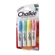 Toysmith Chalkie Chalk-Stick  Writer (4-piece)