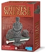 Chinese Warrior Excavation Kit