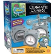 climate cubes, rain gauge, thermometer, anemometer, mind vane, kids weather station, weather station