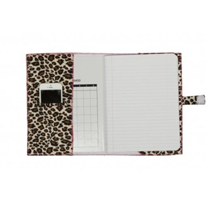 Fashionit Africa Brown Composition Notebook Cover